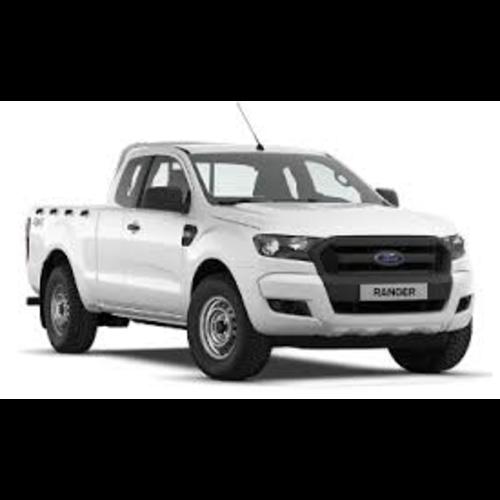 Dakdragers Ford Ranger