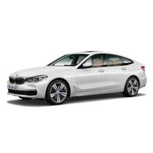 Dakdragers BMW 6 serie