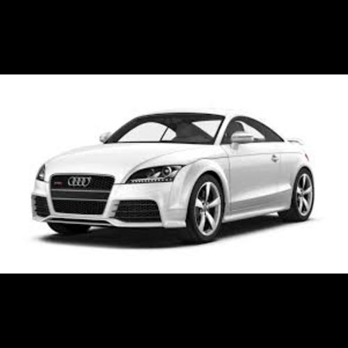 Dakdragers Audi TT
