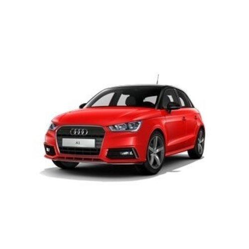 Dakdragers Audi A1