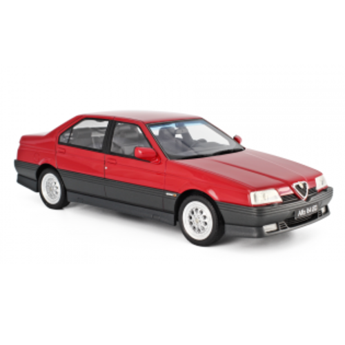 Dakdragers Alfa Romeo 164