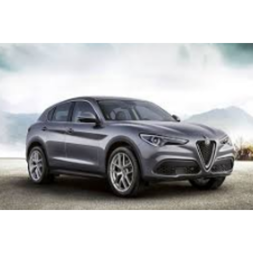 CarBags Alfa Romeo Stelvio