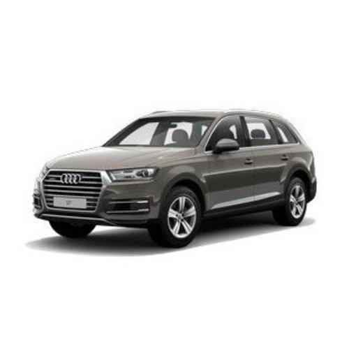 Audi Q7 CarBags reistassenset