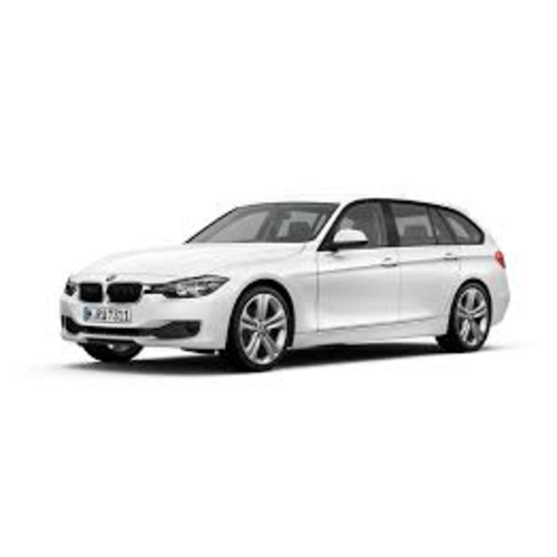 CarBags BMW 3 serie