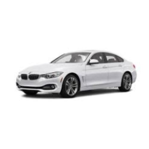 CarBags BMW 4 serie