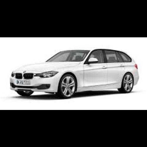 BMW 5 serie CarBags reistassenset