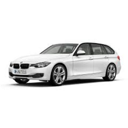 CarBags BMW 5 serie