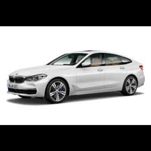 BMW 6 serie CarBags reistassenset
