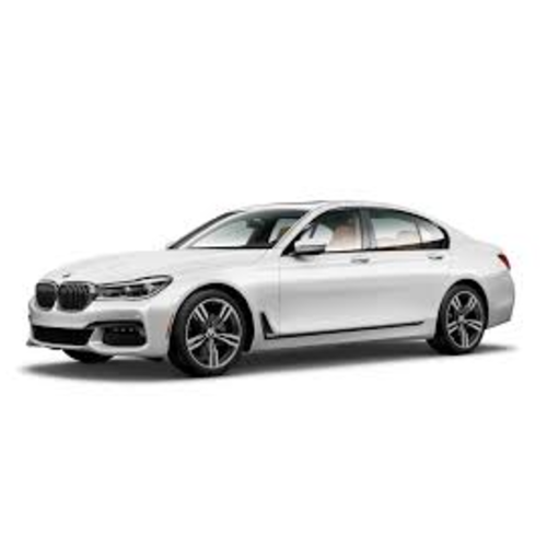 CarBags BMW 7 serie