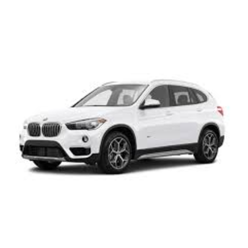 CarBags BMW X1