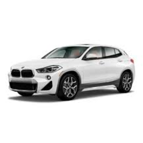 CarBags BMW X2