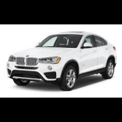 BMW X7 CarBags reistassenset