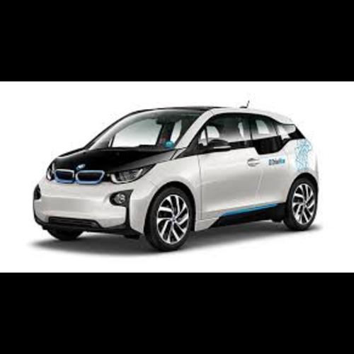 BMW i3 CarBags reistassenset