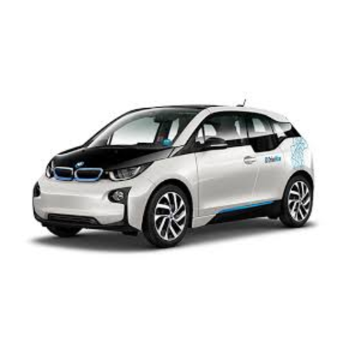 CarBags BMW i3