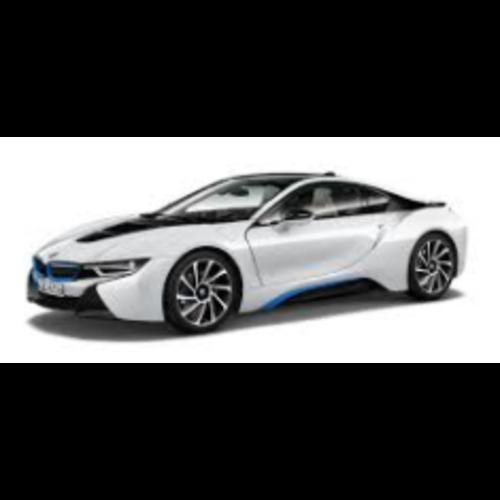 BMW i8 CarBags reistassenset