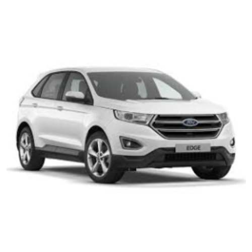 Ford Edge CarBags reistassenset