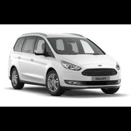 Ford Galaxy CarBags reistassenset
