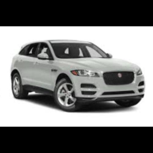 CarBags Jaguar F-Pace