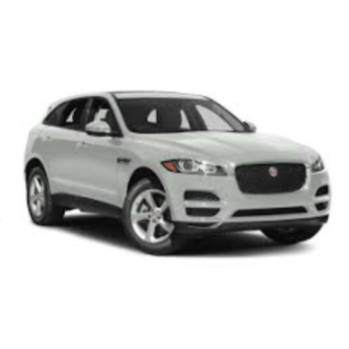 Jaguar F-Pace CarBags reistassenset