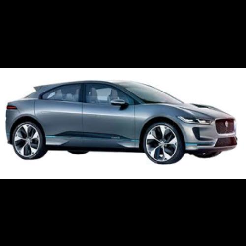 Jaguar i-Pace CarBags reistassenset