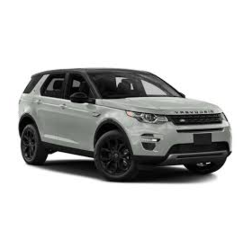 Land Rover Discovery Sport CarBags reistassenset