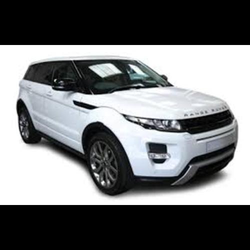 Land Rover Range Rover Evoque CarBags reistassenset