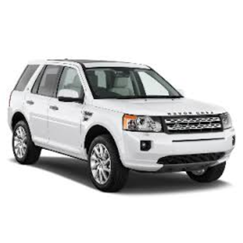 Land Rover Freelander CarBags reistassenset