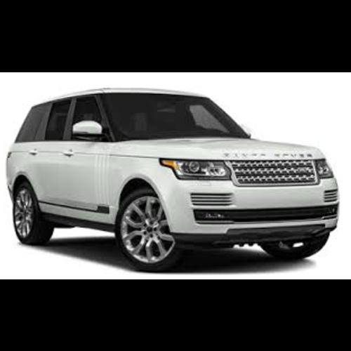 Land Rover Range Rover CarBags reistassenset