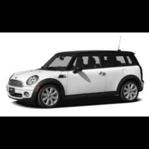 Mini Clubman  CarBags reistassenset