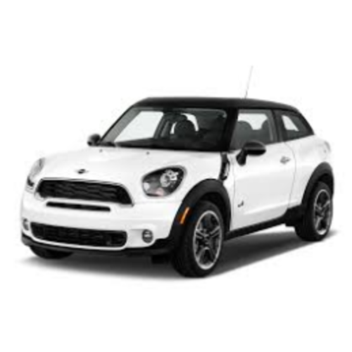 CarBags Mini Paceman