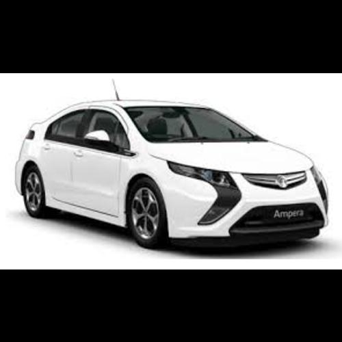 CarBags reistassenset Opel Ampera
