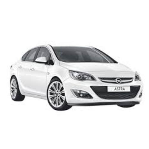 CarBags Opel Astra