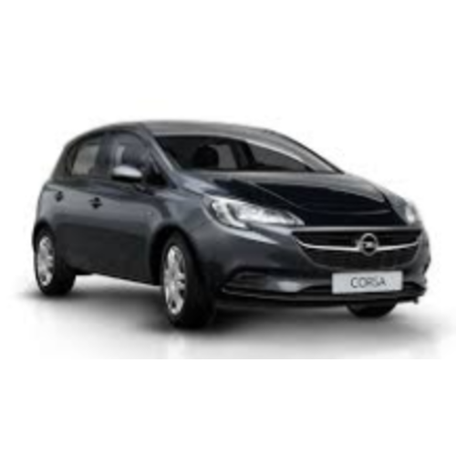 CarBags Opel Corsa