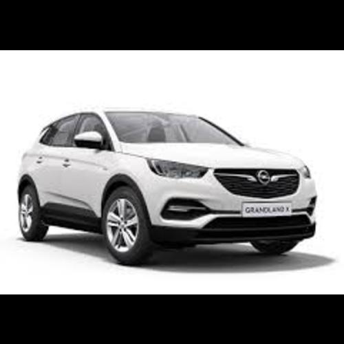 CarBags Opel Grandland X