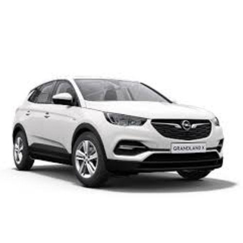 CarBags reistassen Opel Grandland X
