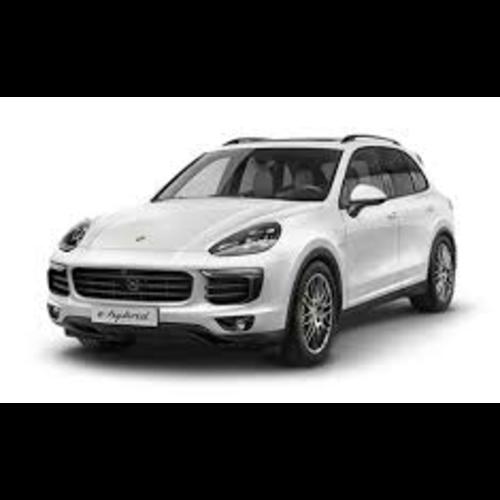 CarBags reistassenset Porsche Cayenne