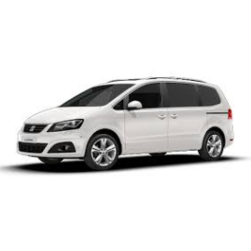 CarBags Seat Alhambra
