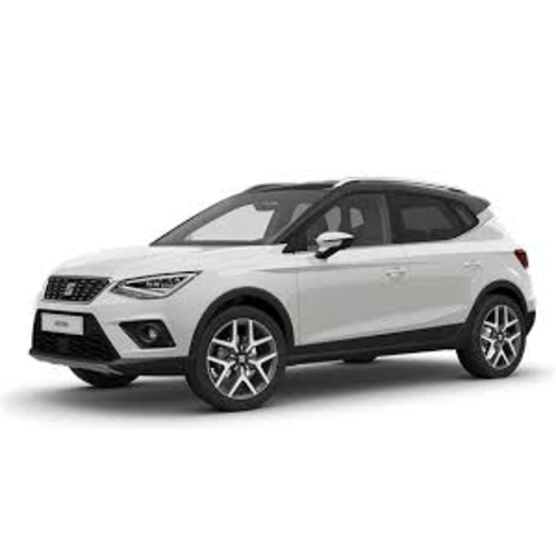 CarBags reistassenset Seat Arona