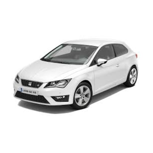 CarBags Seat Leon