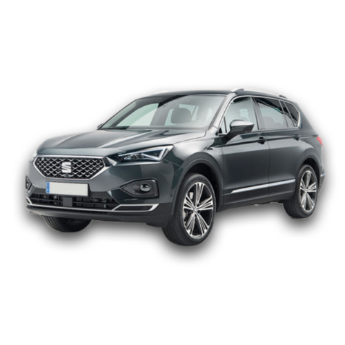 CarBags Seat Tarraco