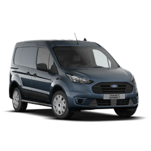 Dakdragers Ford Transit Connect