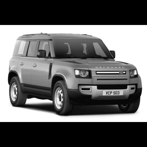 Dakdragers Land Rover Defender