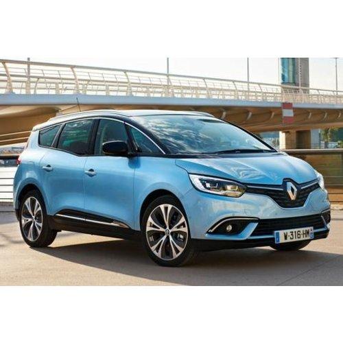 Dakdragers Renault Grand Scenic