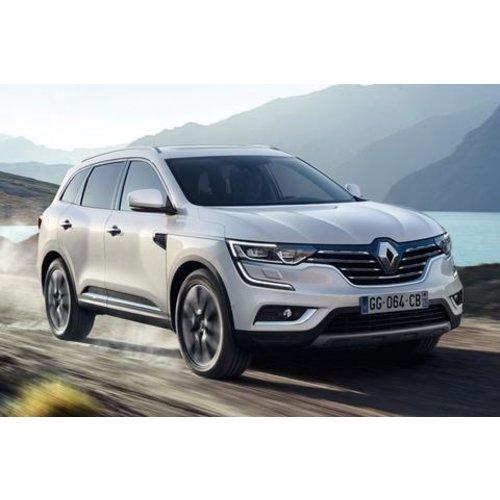 Dakdragers Renault Koleos