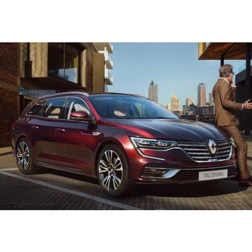 Dakdragers Renault Talisman