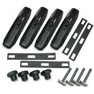 Thule 20mm T-Adapters | Thule dakkoffer Pacific