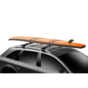 Thule SurfboardPads 51cm voor stalen SquareBar stangen