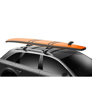Thule SurfboardPads 51cm voor aluminium WingBar stangen