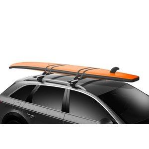 Thule SurfboardPads 76cm voor aluminium WingBar stangen