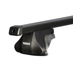 Thule Thule dakdragers HUREN | open dakrailing